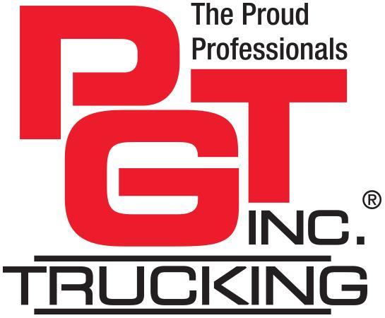 pgt trucking inc trucking jobs pennsylvania trucking companies