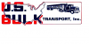 U.S. BULK TRANSPORT, INC.