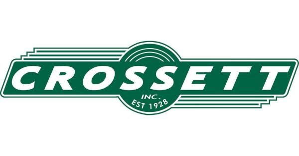 Crossett Inc.
